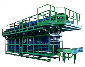 VERTICAL PROCESSING SYSTEM